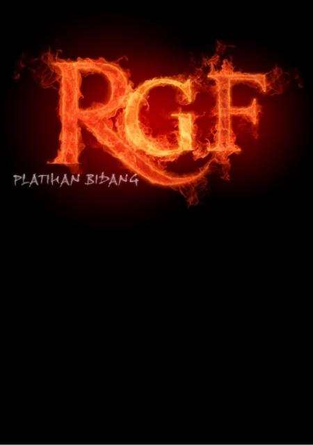 RGF book